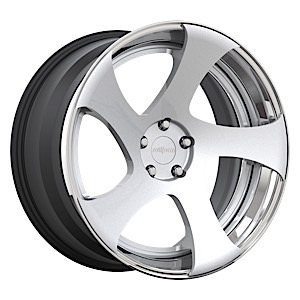 Concave - Step Lip - Elevated Spoke v2