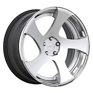 Concave - Step Lip - Wrap Spoke